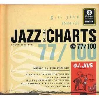 Jazz in the Charts 77 - G.I. Jive 77 1944