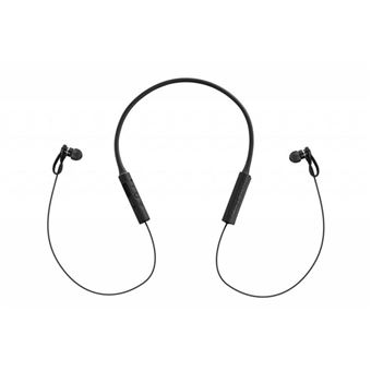 Auriculares Bluetooth Meters Magnetic In-Ear - Preto