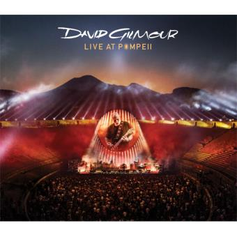 Live at Pompeii (4LP)