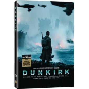 Dunkirk (2DVD)