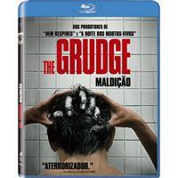 The Grudge: Maldição - Blu-ray