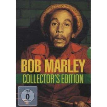 Marley magic/catch a fire (2DVD)