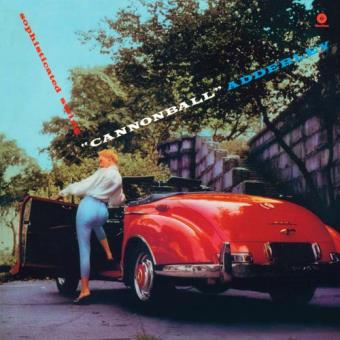 Sophisticated Swing (180g) (LP)