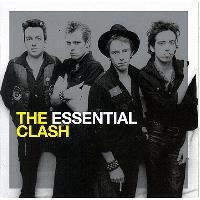 The Essential Clash (2CD)