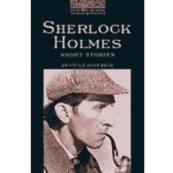 Sherlock Holmes - Short Stories Cassette