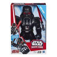 Figuras Star Wars Galactic Heros Mega Mighties - Hasbro - Envio Aleatório