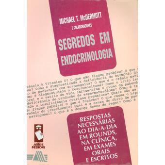 Segredos em Endocrinologia