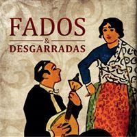 Fados & Desgarradas - CD