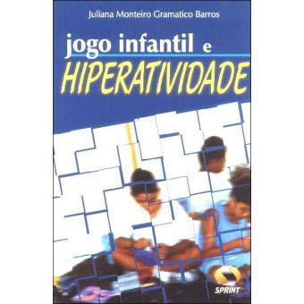 Jogo Infantil e Hiperatividade