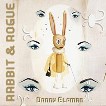 BSO Rabbit & Rogue (DVD+CD)