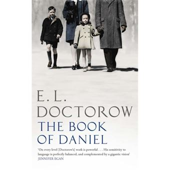 The Book Of Daniel Doctorow