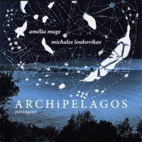 Archipelagos: Passagens - CD