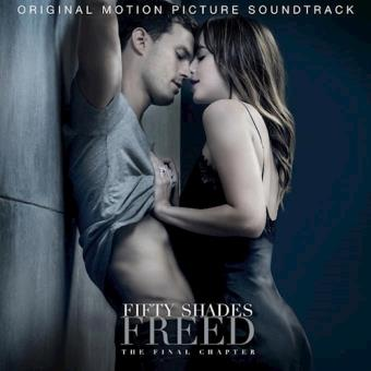 BSO Fifty Shades Freed - CD