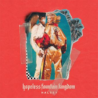 Hopeless Fountain Kingdom (Red Vinyl)
