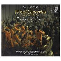 Concertos Pour Vents