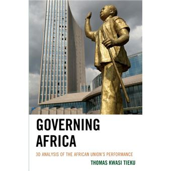Governing Africa