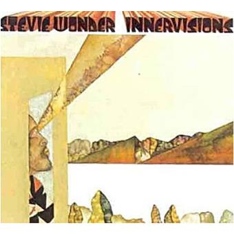 Innervisions (180g)