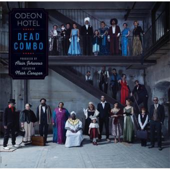 Odeon Hotel - 2LP + CD
