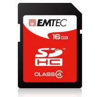 Emtec SDHC 16GB Classe 4