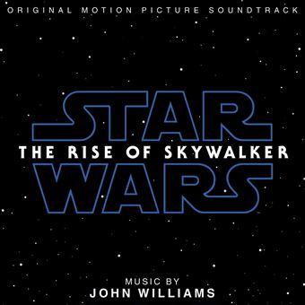 Star Wars: The Rise of Skywalker - 2LP