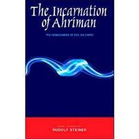 Incarnation of ahriman