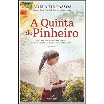 A Quinta do Pinheiro