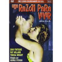 Una Rázon para Vivir - DVD