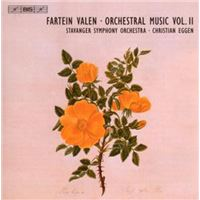 Orchestral music vol.2