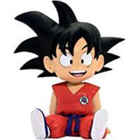 Dragonball - Money Bank - Son Goku
