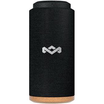 Coluna Bluetooth House Of Marley No Bounds Sport - Preto