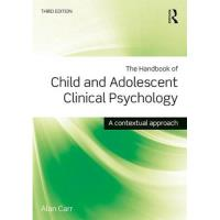 Handbook of child and adolescent cl