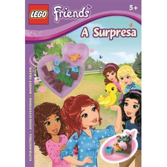 LEGO Friends: A Surpresa