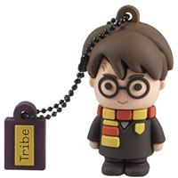 Pen USB Tribe Harry Potter - 16Gb