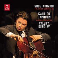 Shostakovich   Cello Concertos Nos. 1 & 2