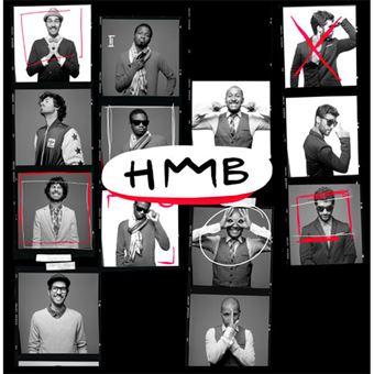 HMB - LP 12''