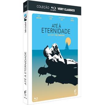 Até à Eternidade - Coleção Blu-ray Very Classics