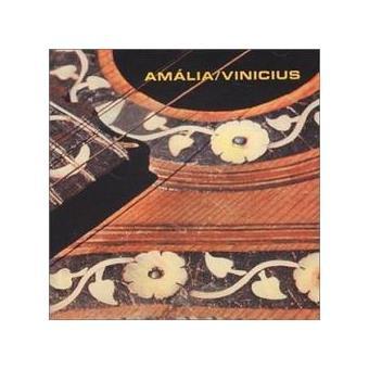 Amália/Vinicius