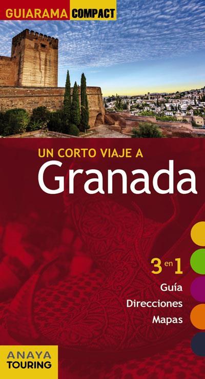 GUIA DE VIAJE GRANADA PDF DOWNLOAD