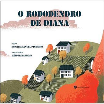 O Rododendro de Diana