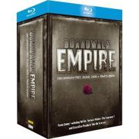 Collection Boardwalk Empire - Seasons 1-4