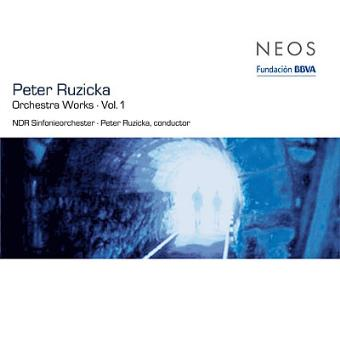 Orchestra Works Vol.1