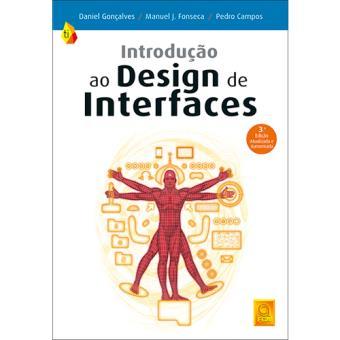 Introdução ao Design de Interfaces
