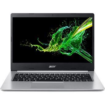 Computador Portátil Acer Aspire 5 A514-52-59BU - Prateado