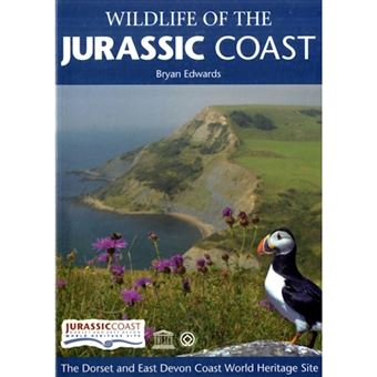 Wildlife of the jurassic coast