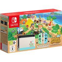 Consola Nintendo Switch - Animal Crossing: New Horizons