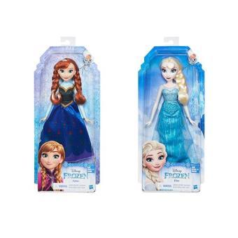 Princesas Disney Frozen (30 cm) (Sortido)