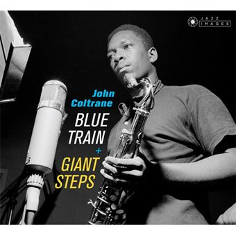 Blue Train + Griant Steps - 2CD