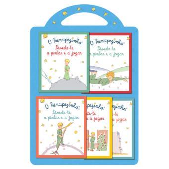 O Principezinho - Pack Minilivros