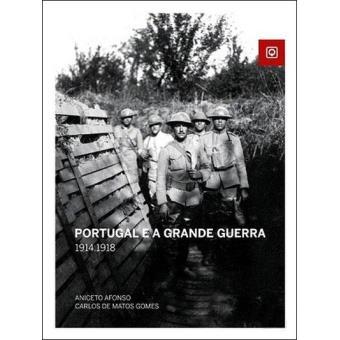 Portugal e a Grande Guerra