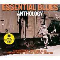 Essential Blues Anthology (2CD)